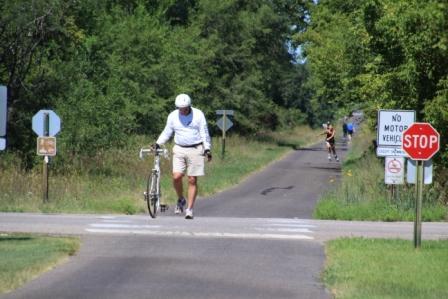 Wobegon Trail